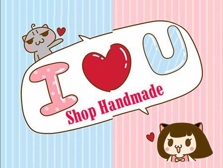 shop handmade cần thơ