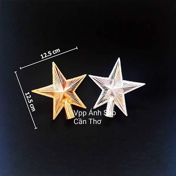 ngôi sao trang trí