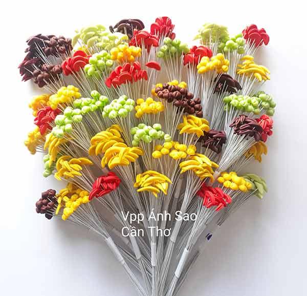 nhụy hoa